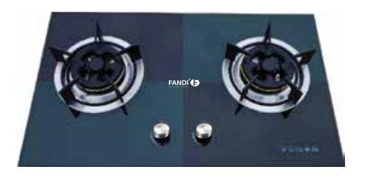 BẾP GAS ÂM FANDI FD - 275BH