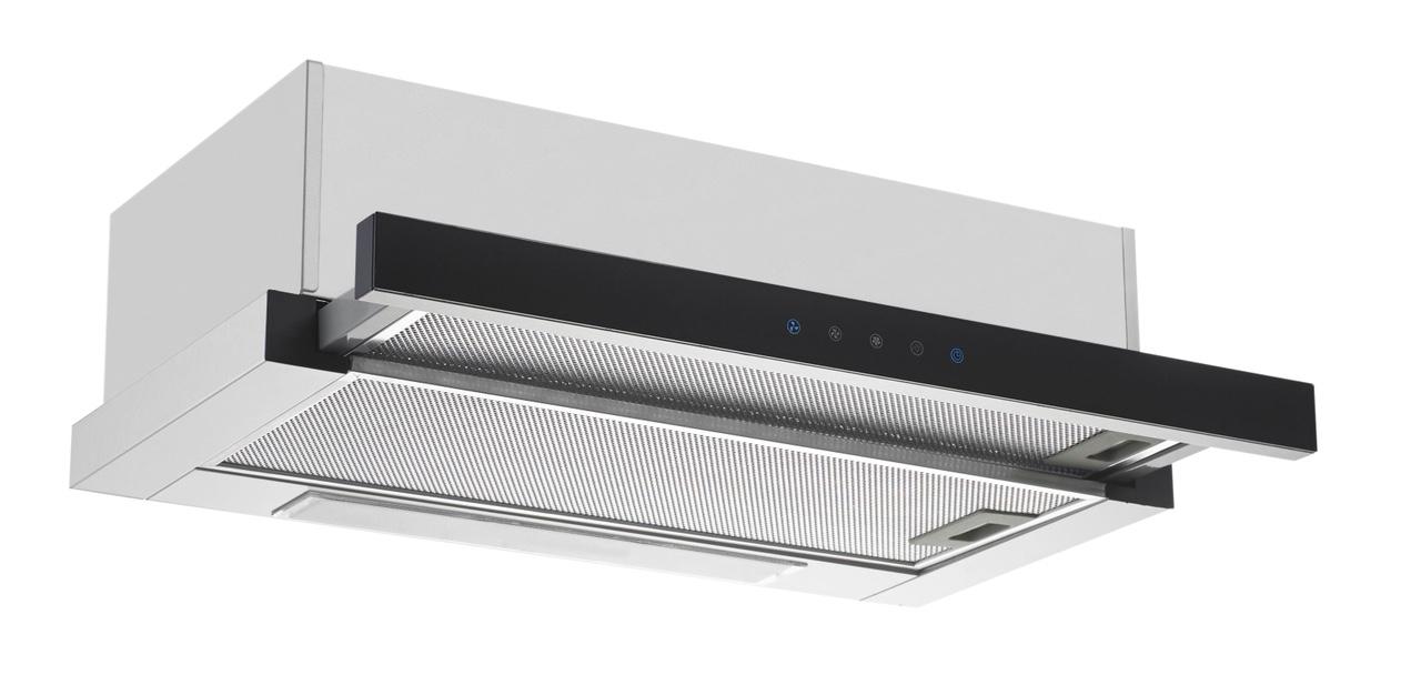 />  Máy hút mùi cổ điển và máy hút mùi âm tủ có thể không cần ống thoát nhờ có 2 chế độ: khử mùi bằng than hoạt tính và hút xả trực tiếp.  Thiết kế nhỏ gọn sang trọng: không tốn diện tích với kích thước máy là 60 và 70cm phù hợp cho những căn bếp có diện tích nhỏ.  Thiết kế đơn giản, dễ điều khiển: điều khiển cảm ứng hoặc điều khiển phím nhấn - 3 tốc độ, chất liệu bằng thép sơn tĩnh điện màu đen sang trọng hoặc inox men trắng.  Lưới lọc mỡ Alumimum 5 lớp đan xen nhau, giúp ngăn tối đa được hơi dầu mỡ vào bên trong máy, giúp tăng tuổi thọ của động cơ.  Máy hút mùi cổ điển và máy hút mùi âm tủ có công suất hút lớn 600-700m3/h, hút sạch mùi thức ăn, khói bếp giúp lọc sạch không khí cho gian bếp trong lành, thoáng mát. Đặc biệt máy hút mùi tiết kiệm điện năng tuyệt đối và an toàn cho hệ thống điện của gia đình. Fandi - Thiết bị bếp cao cấp Châu Âu luôn đồng hành cùng gia đình Việt Hotline: 024.3557.2828 Website:http://fandi.vn/ Tham khảo:<a rel=