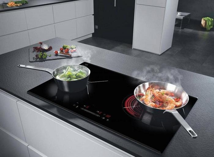 Những nguyên nhân khiến bếp từ nhanh hỏng