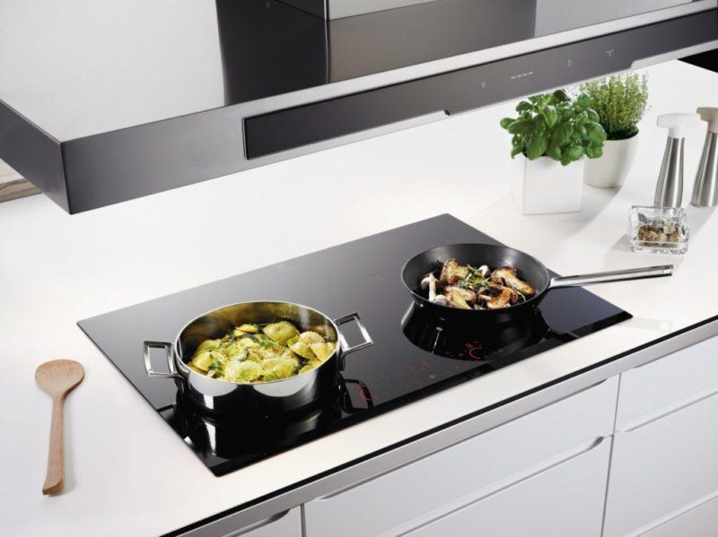 Tính năng hiện đại và tính an toàn của bếp từ Đức hãng Fandi