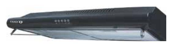 MÁY HÚT MÙI CỔ ĐIỂN FANDI FD - 605P/705P